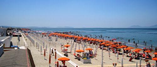Spiaggia di Ischitella Lido
