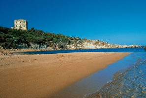 Spiaggia Torre Scifo - Isola di Capo Rizzuto - Calabria