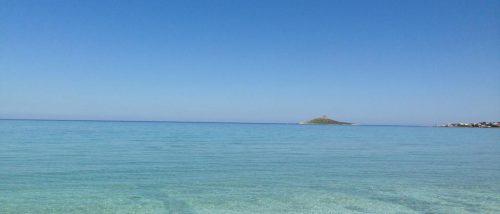 Spiaggia di Isola delle Femmine - Sicilia