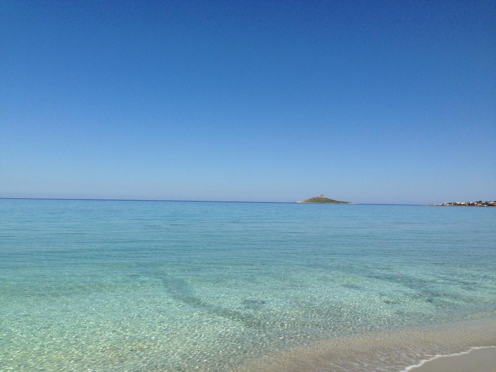 Spiaggia di Isola delle Femmine