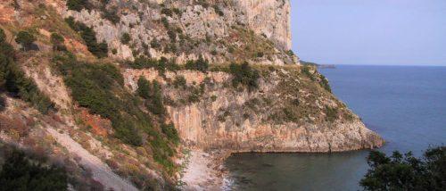 Spiaggia di Itri