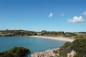 Spiaggia La Bobba, Carloforte, Isola San Pietro, Sardegna