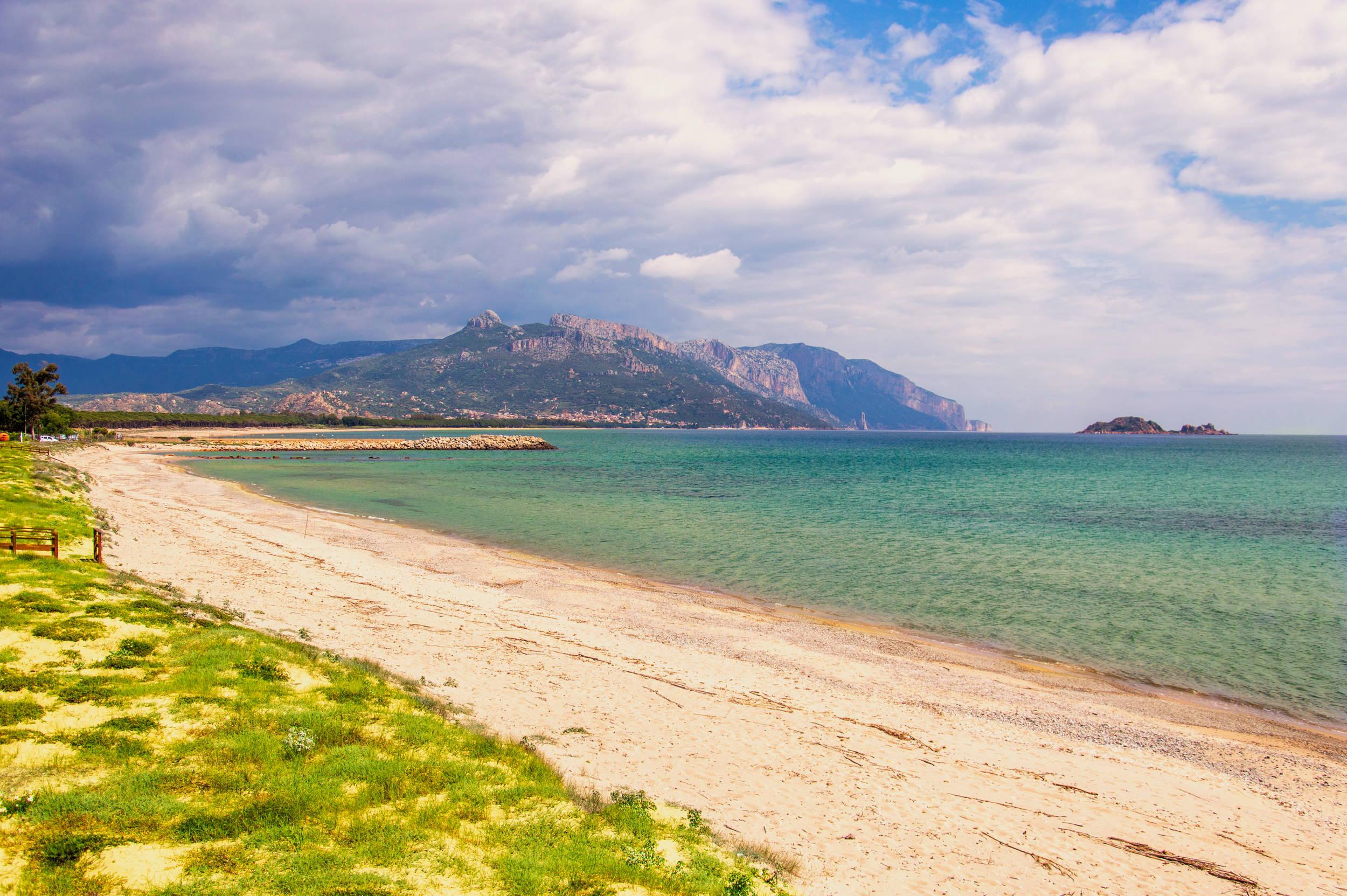 Spiaggia Riva di Ponente