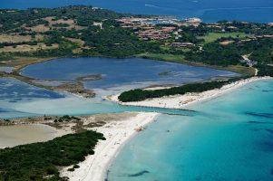 Spiaggia La Cinta - San Teodoro - Sardegna