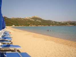 Spiaggia La Sciumara - Palau - Sardegna