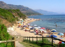 Spiaggia la Speranza - Porto Poglina