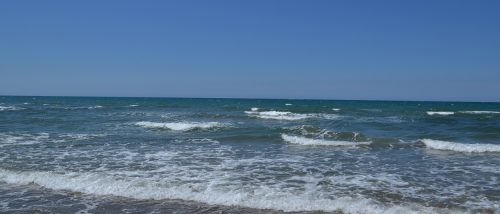 Spiaggia di Lavinio - Lido di Enea - Anzio - Lazio