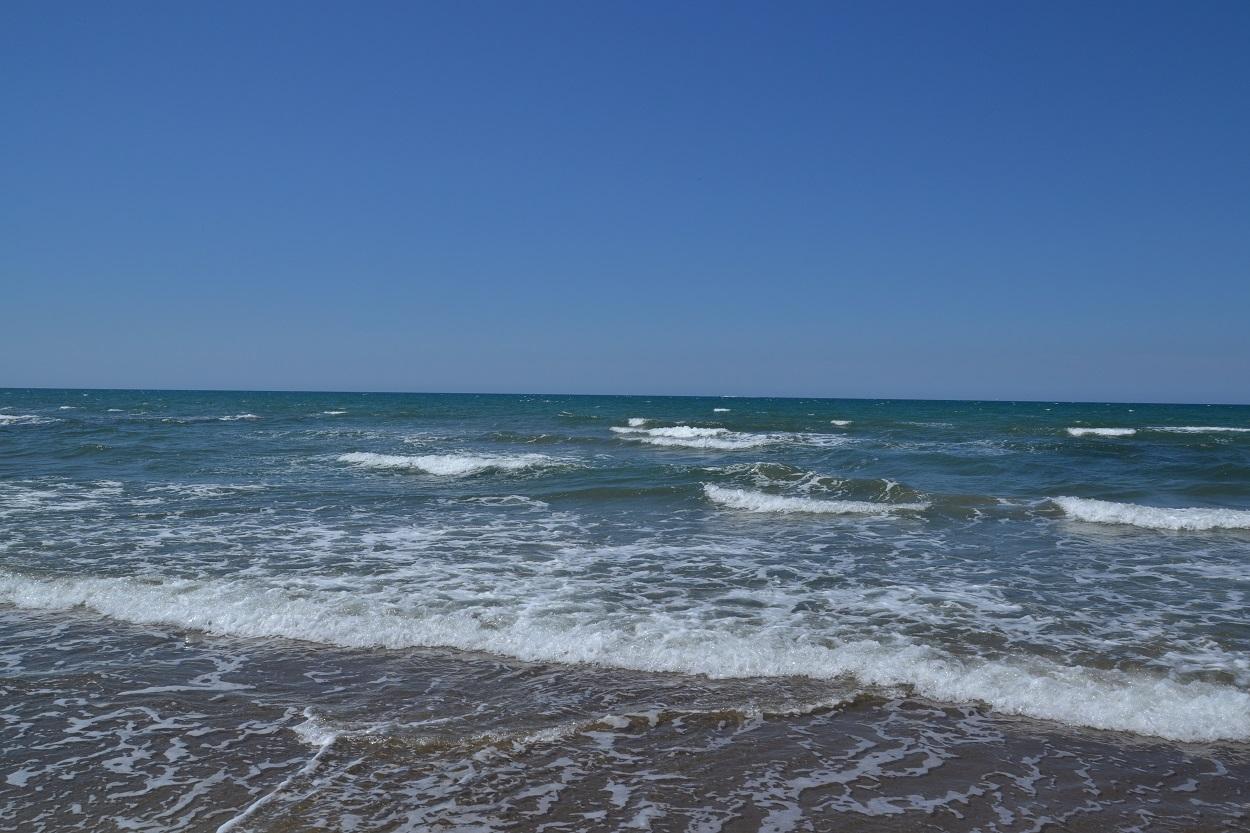 Spiaggia di Lido di Lavinio