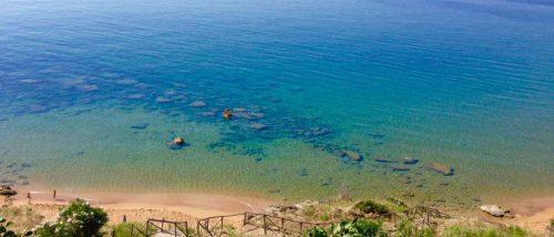 Spiaggia Le Cannella