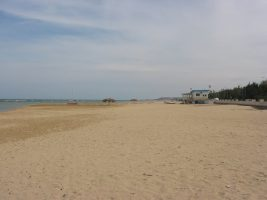 Spiaggia Le Morge - Torino di Sangro - Costa dei Trabocchi