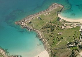 Spiaggia Leporano Marina - Taranto - Puglia