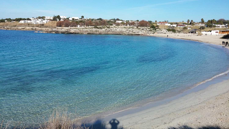 Spiaggia di Leporano Marina