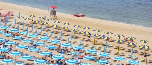 Spiaggia di Lido di Adriano