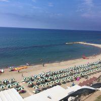 Spiaggia Lido Cincinnato - Anzio - Lazio