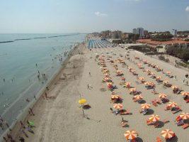 Spiaggia Lido degli Scacchi