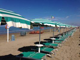 Spiaggia Lido dei Pini - Anzio - Ardea