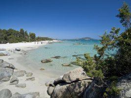 Spiaggia Lido di Orrì - Tortolì