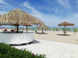 Spiaggia Lido di Fermo - Marche