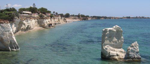 Spiaggia di Lido di Noto