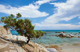 Spiaggia Lido di Orrì, Tortolì, Sardegna