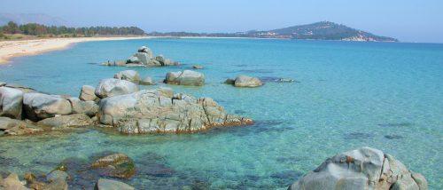 Spiaggia di Lido di Orrì