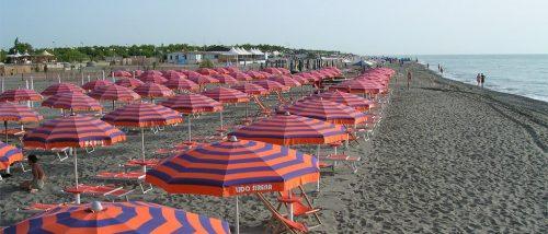 Spiaggia Lido di Policoro - Basilicata
