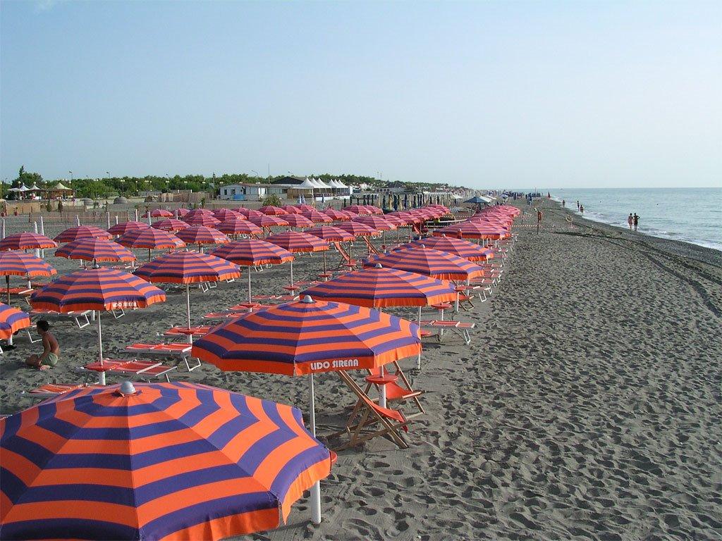 Spiaggia di Lido di Policoro