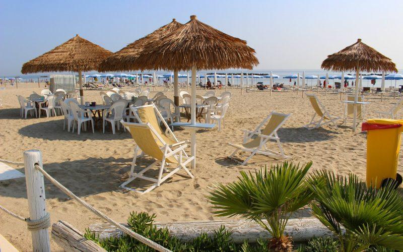 Spiaggia di Lido di Pomposa