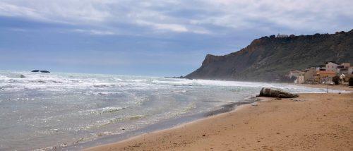 Spiaggia di Lido Rossello - Realmonte
