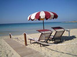 Spiaggia Lido di Spina, Lidi di Comacchio