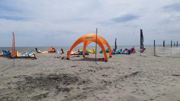 Spiaggia di Lido di Volano, Lidi di Comacchio