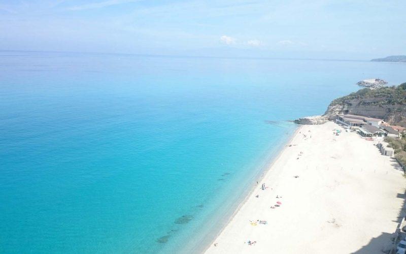 Spiaggia 'A Linguata