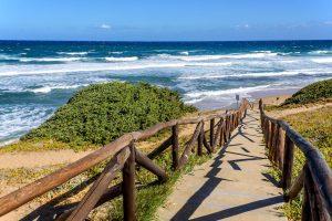 Spiaggia Lu Bagnu - Castelsardo - Sardegna