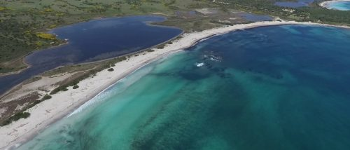Spiaggia Lu Impostu - San Teodoro