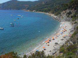 Spiaggia Lunga - Porto Ercole
