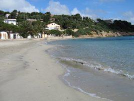 Spiaggia Maladroxia, Sant'Antioco - Sardegna
