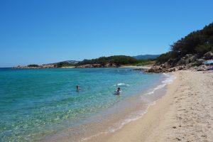 Spiagge Mannena e Barca Bruciata - Costa Smeralda - Sardegna