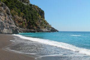 Spiaggia Maratea - Basilicata