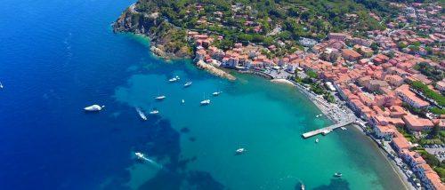 Spiagge di Marciana Marina