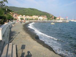 Spiaggia Marciana Marina - Elba - Toscana