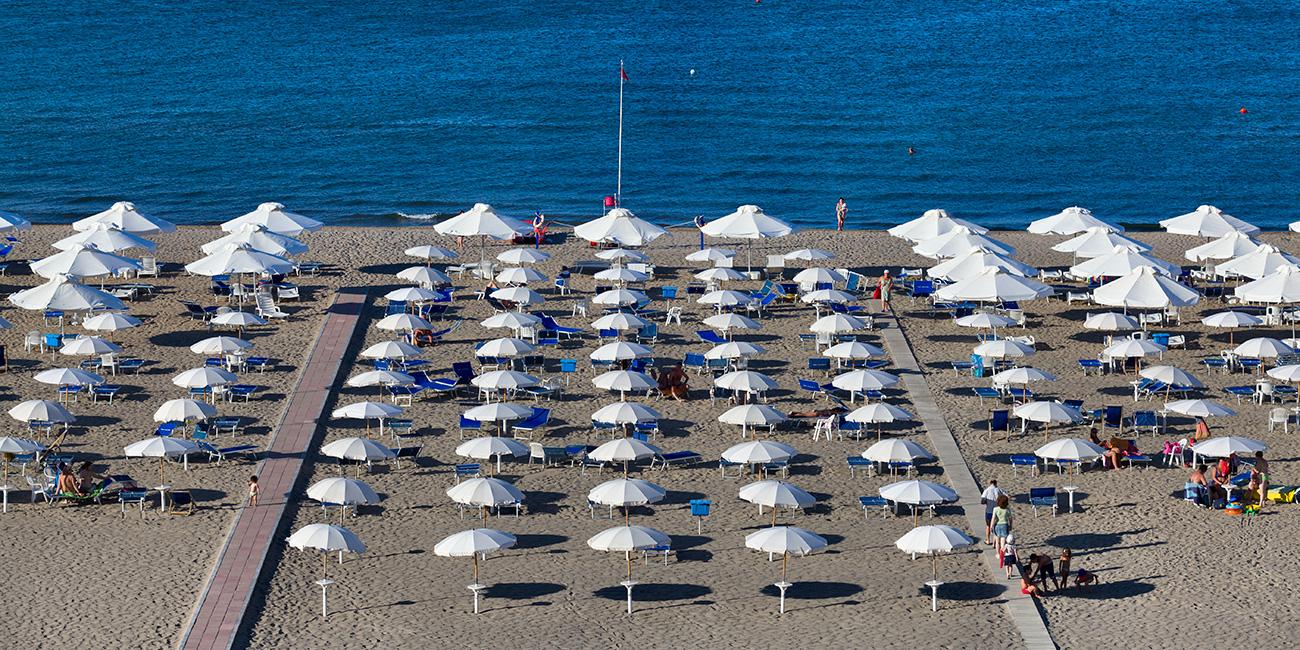 Matrimonio Spiaggia Margherita Di Savoia : Spiaggia di margherita savoia trovaspiagge