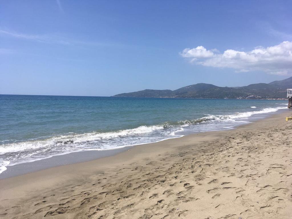 Spiaggia di Marina di Ascea
