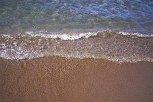 Spiaggia Marina di Casal Velino, Cilento
