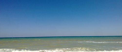 Spiaggia di Marina di Calopezzati