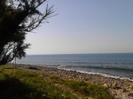 Spiaggia Marina di Caronia