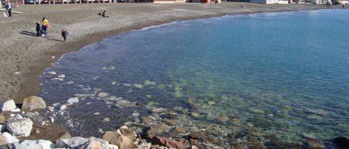 Spiagge di Marina di Cecina