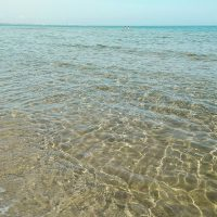 Spiaggia di Marina di Chieuti - Puglia