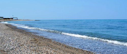 Spiaggia Marina di Mandatoriccio