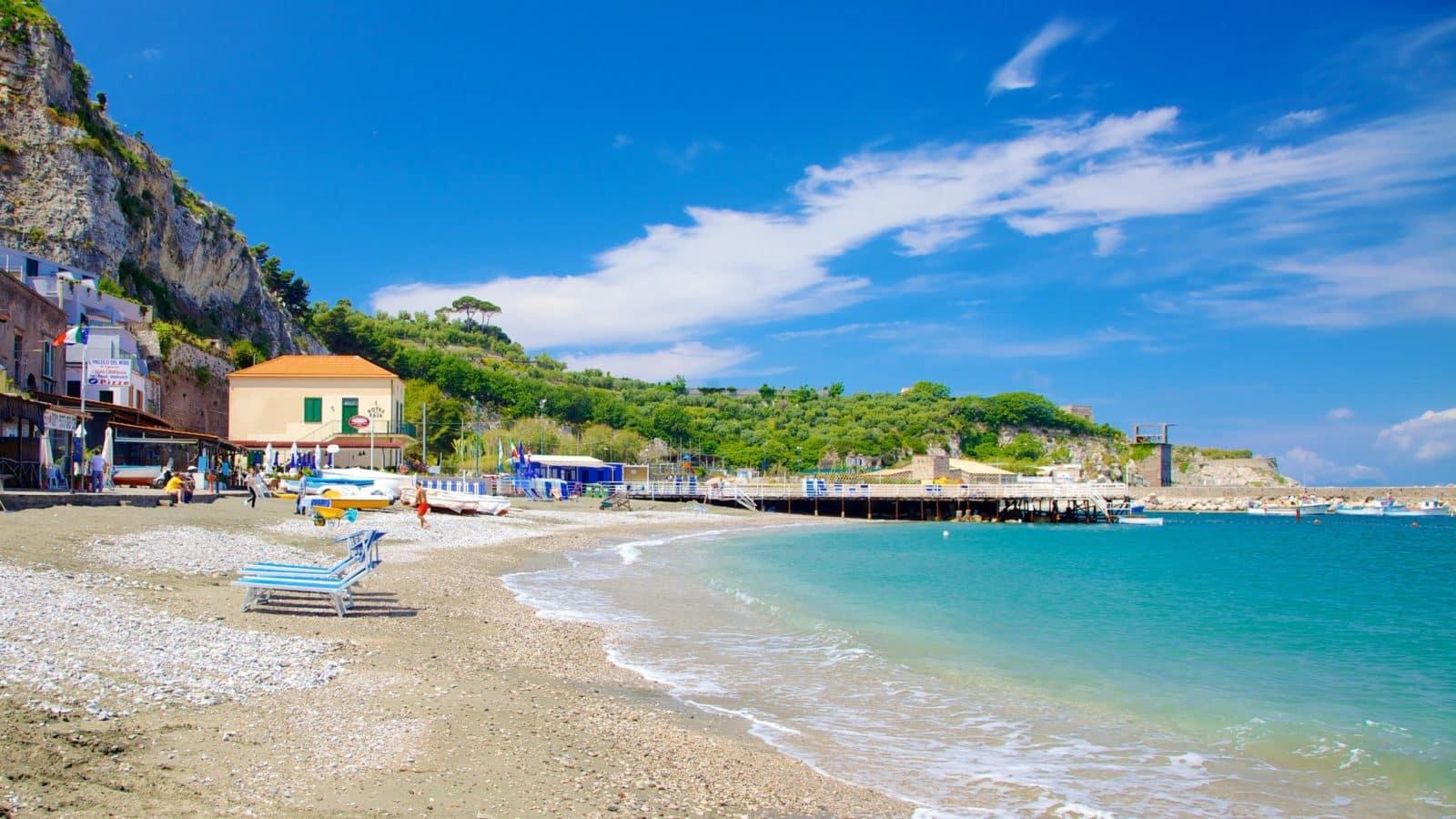 Spiaggia di Marina di Puolo