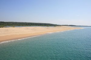 Spiaggia Marina di Orosei - Sardegna